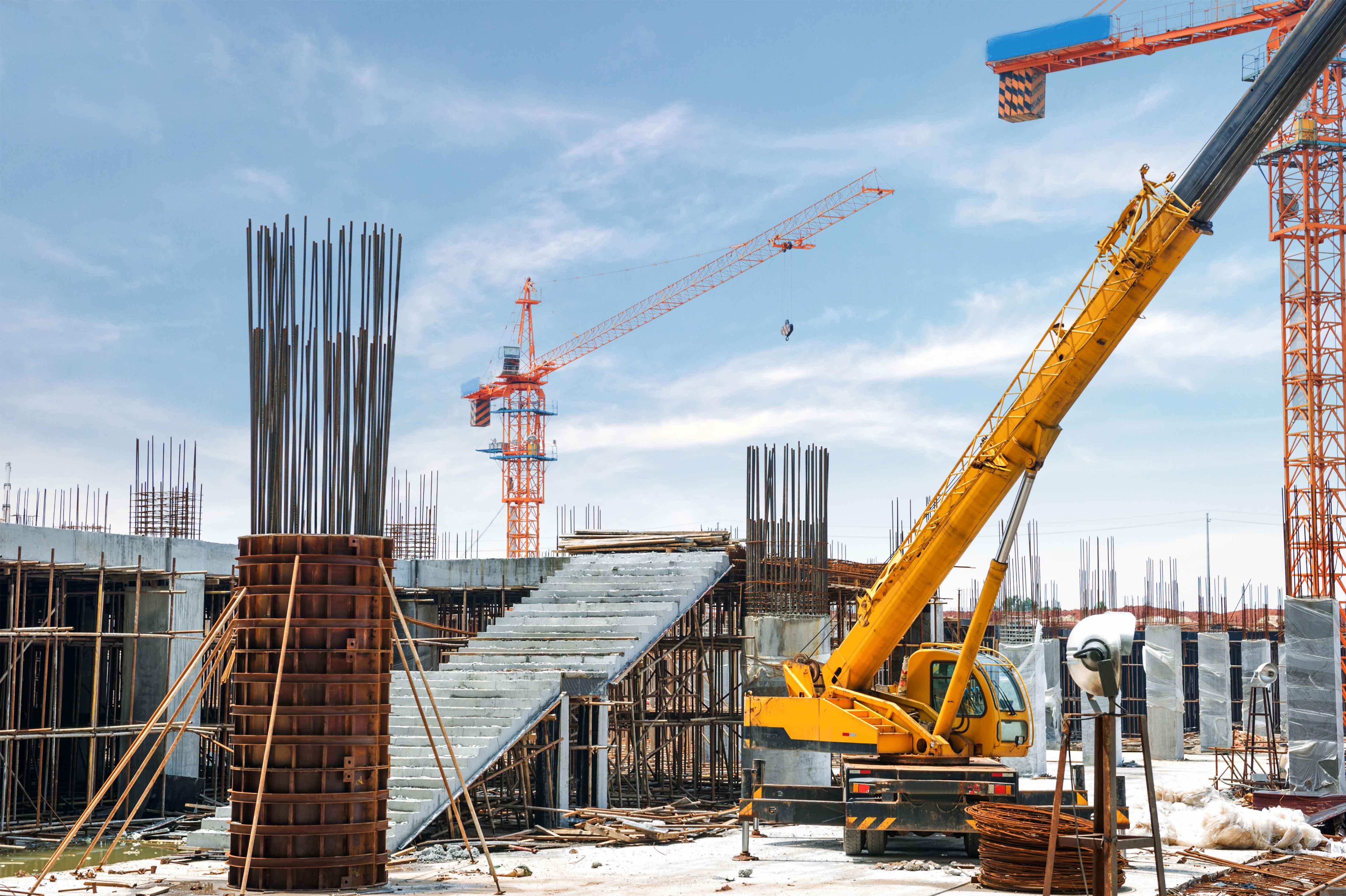 Imprese Di Costruzioni Roma imac impresa corstuzioni edilizia civile e industriale a roma
